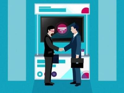 Creating Experiences: From Your Content to Your Trade Show Booth