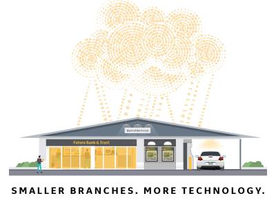 Build a Brighter Branch: Use Infrastructure to Your Advantage | Current by GE