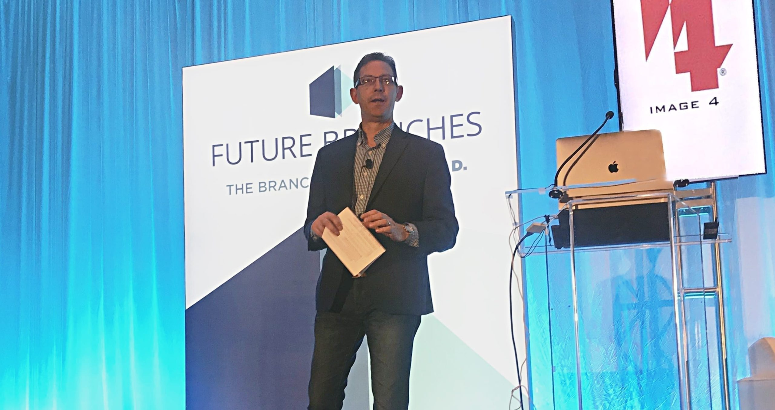 Jeff Baker, CEO Image 4, Chair, Future Branches