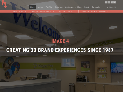 Image 4 Celebrates 30 Years, Unveils New Website
