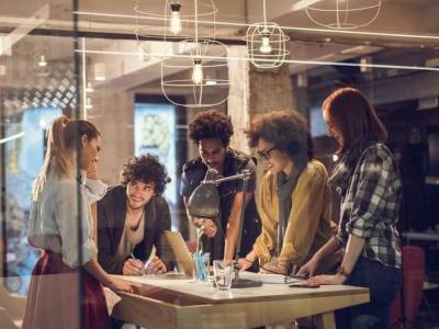 2019 Small Business Strategic Planning Guide