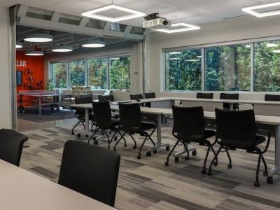 Workplace design – what we've learned from the educational world
